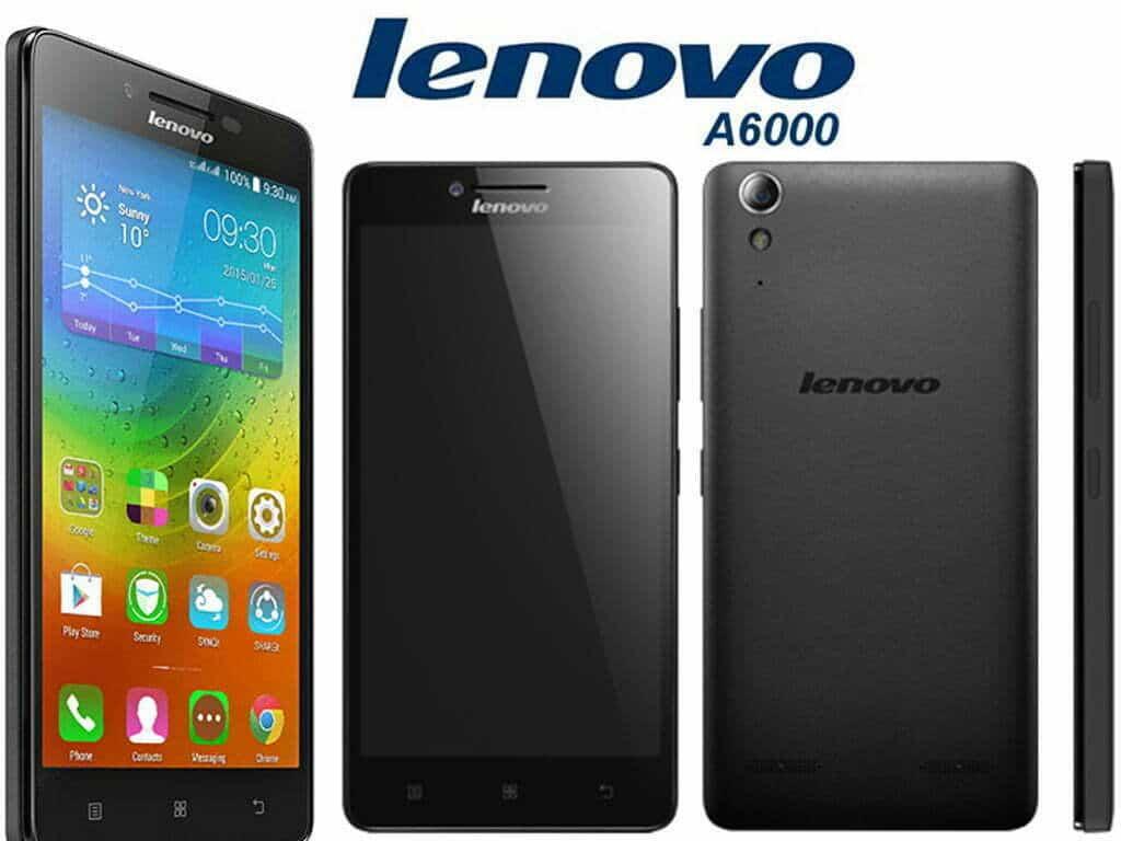 Spesifikasi Dan Harga Lenovo A6000 Terbaru Andro Ponsel